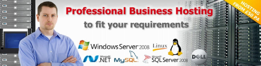 Professional Windows & Linux Web Hosting Solution Providers In Pakistan